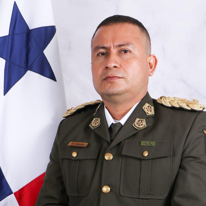 MAYOR CAMAÑO