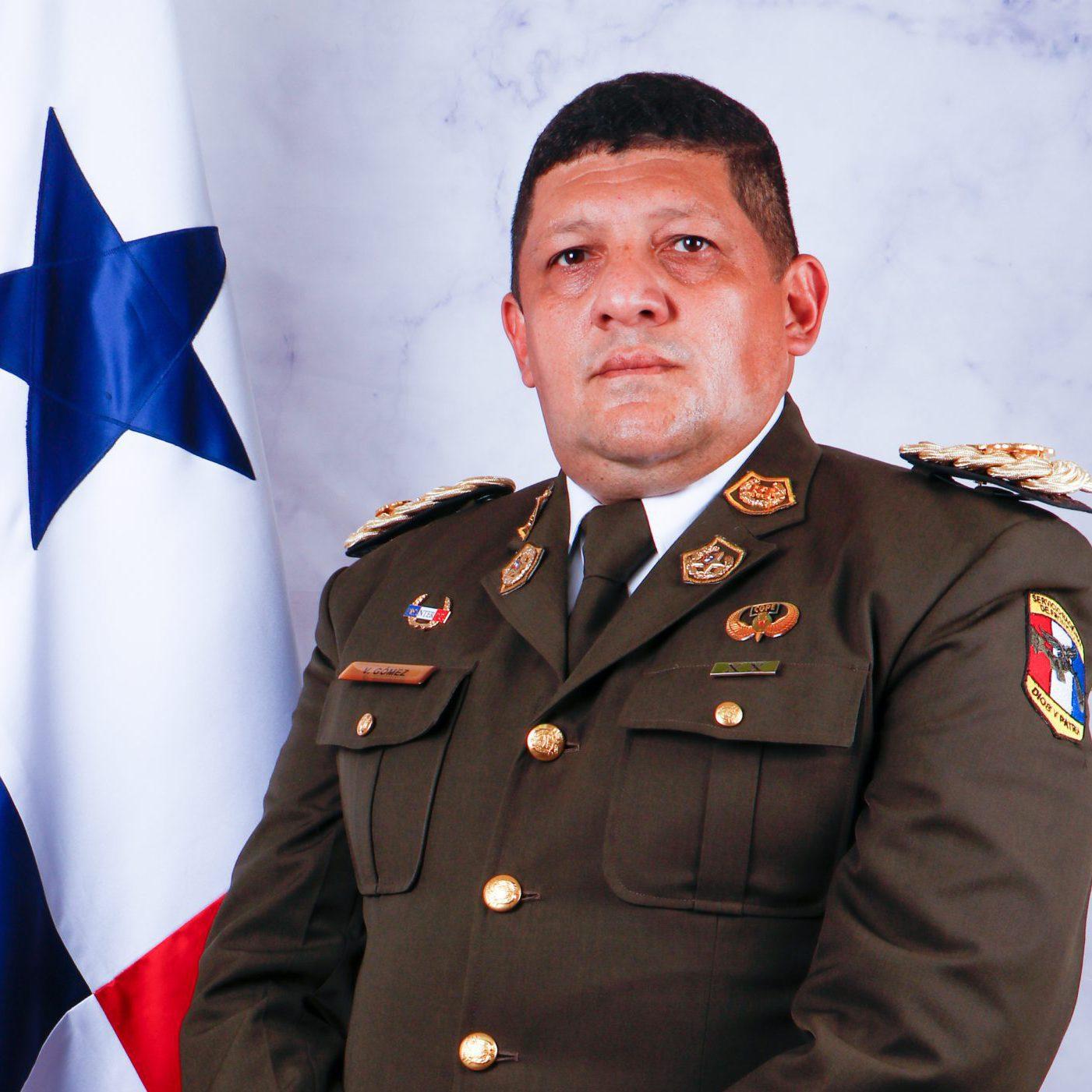 SubCom. Victor Gómez
